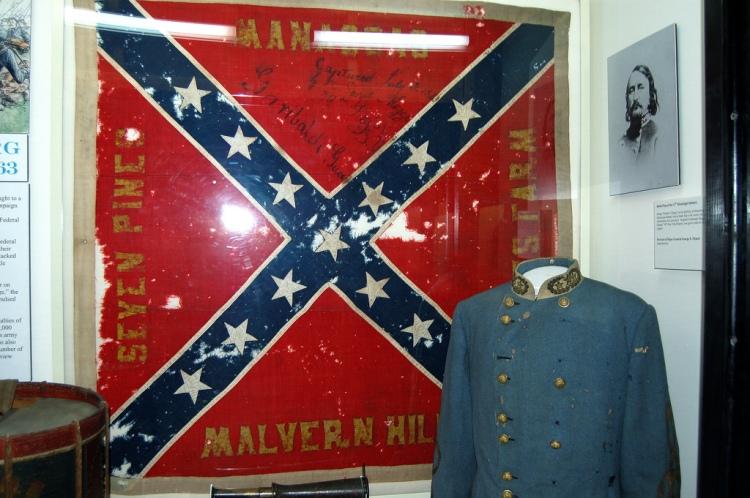 11 mississippi flag at gettysburg
