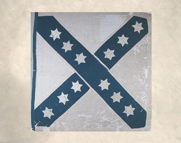 11th flag captured at antietam