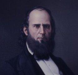 Governor J. Pettus