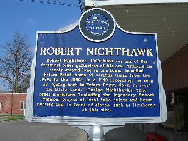 knighthawk marker