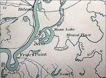 mound place map
