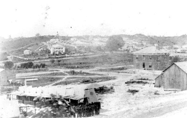 HelenaArkansas 1862