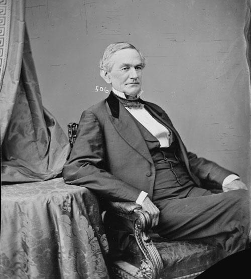 John_Phelps as military governor of arkansa