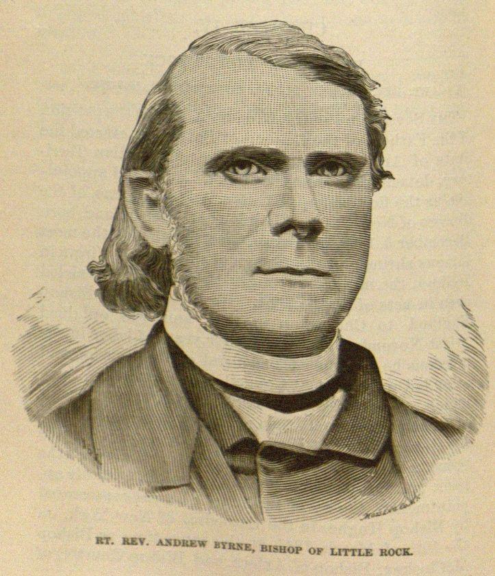 Bishop Byrne 1