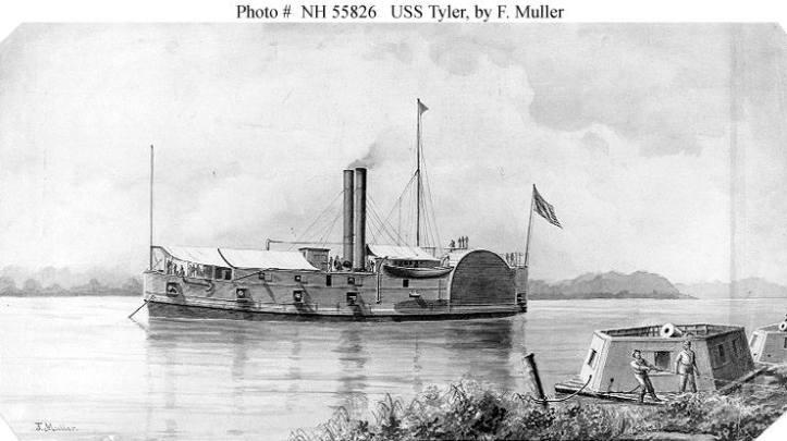 U.S.S. Tyler (3)