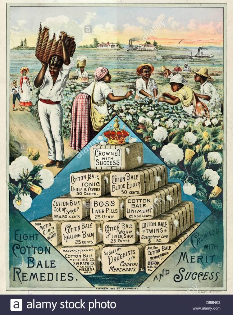 advertisement-for-cotton-bale-medicine-co-patent-medicines-helena-D98NK3