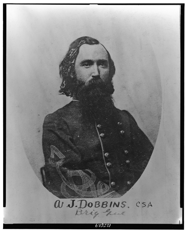 General Dobbins photo