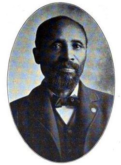 Rev Daniel W. Drew