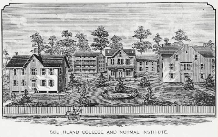 southland college picture