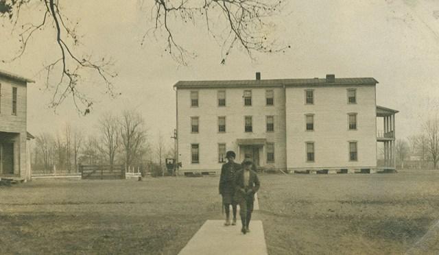 southland_college dorm
