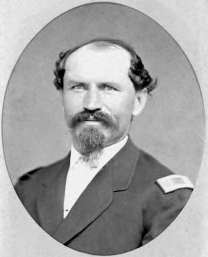 Charles Bentzoni