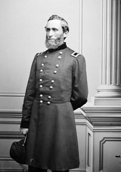 general prentiss